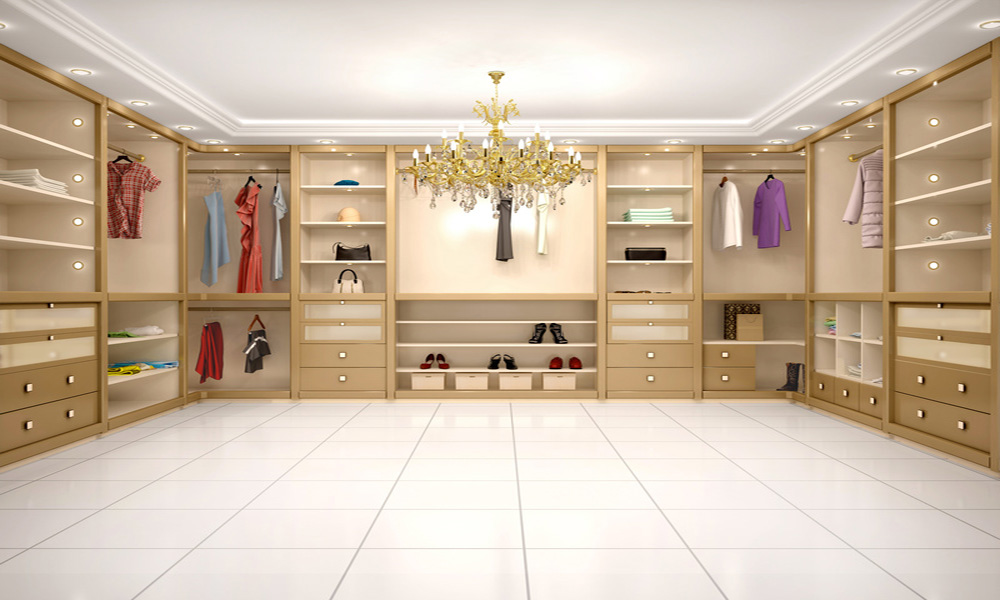 High End Dressing Suite